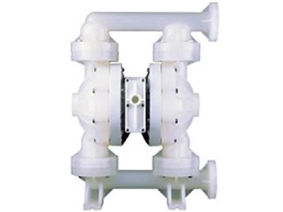 """P400 塑料泵 38 mm (1 1/2"""")"""