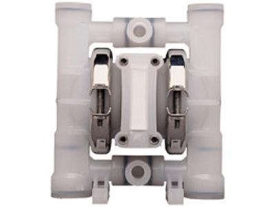 """P025 塑料泵 6 mm (1/4"""")"""