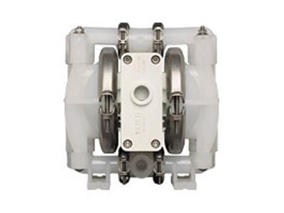 """P1 塑料泵 13 mm (1/2"""")"""