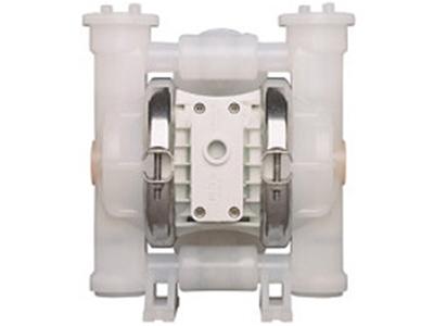 """P2 塑料泵 25 mm (1"""")"""