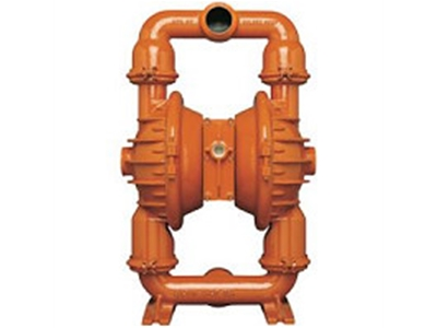 WILDEN P8 金属泵 51 mm (2