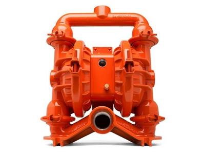 "WILDEN气动隔膜泵 P4 金属泵 38 mm (1 1/2"")"