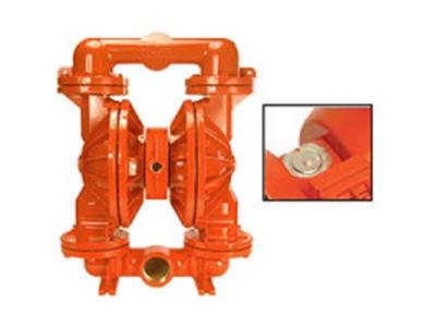 """威尔顿气动泵 PX1500 金属泵 76 mm (3"""")"""