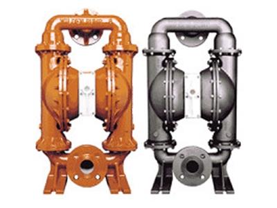 "WILDEN气动泵 P800 金属泵 51 mm (2"")"