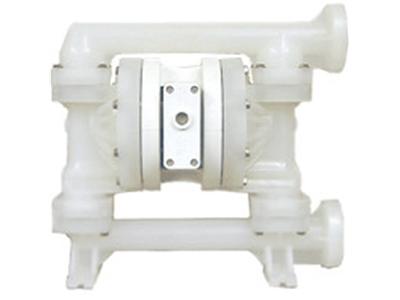 """P200 塑料泵 25 mm (1"""")"""